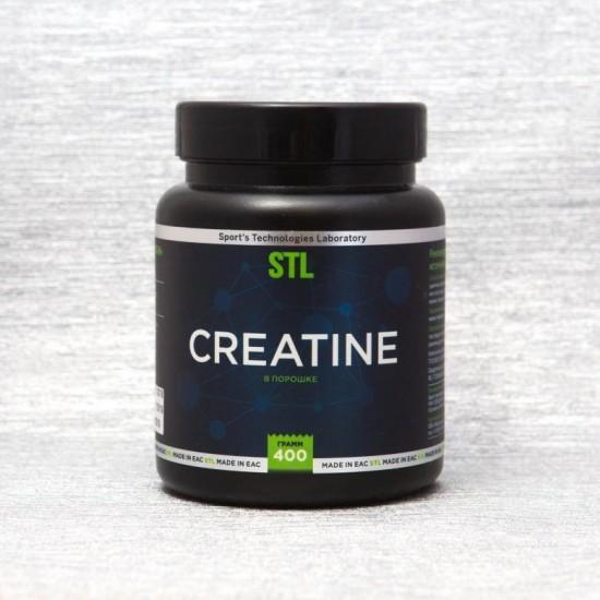 STL Creatine 400 г