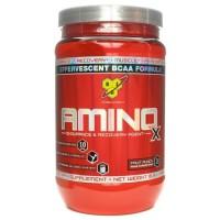 BSN Amino-X 30 порц, Фруктовый пунш