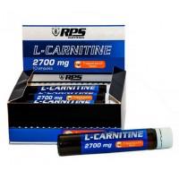 RPS L-Carnitine ампула 25 мл, Тропический пунш