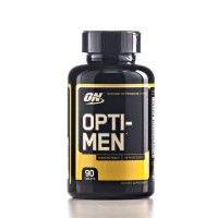 OPTIMUM NUTRITION Opti-Men 90 таб