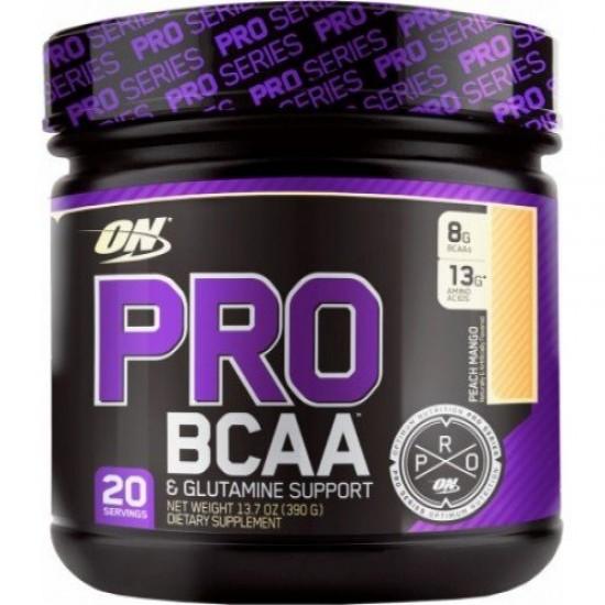 OPTIMUM NUTRITION Pro BCAA (20 порций)