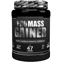 STEEL POWER PRO MASS GAINER 1,5кг, Банан