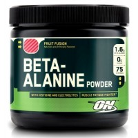 OPTIMUM NUTRITION Beta-Alanine Powder 75 порций