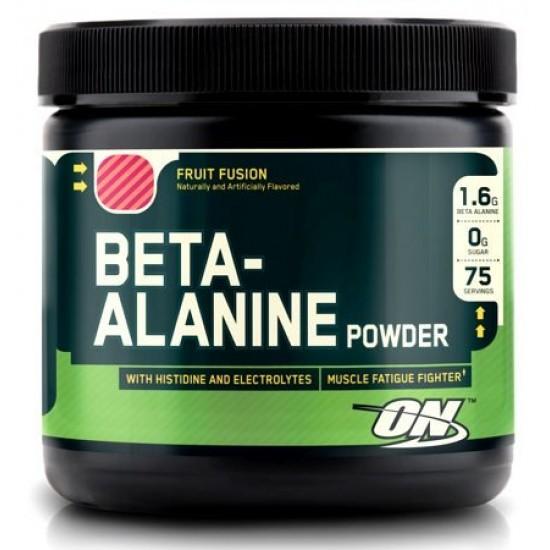 OPTIMUM NUTRITION Beta-Alanine Powder 75 порций