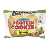BOMBBAR Протеиновое печенье 60г, Шоколад