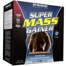 Dymatize Super Mass Gainer 12lb (5,5кг)