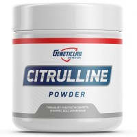 GENETICLAB CITRULLINE Powder 300г