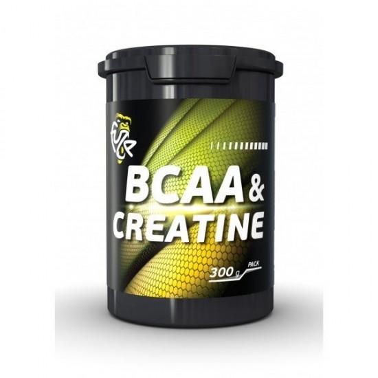 PureProtein BCAA + Creatine (300 г)