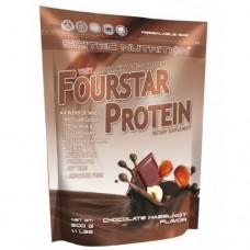 SCITEC FourStar Protein (500 г)