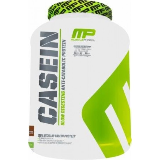 MusclePharm Casein 3lb (1,35кг)