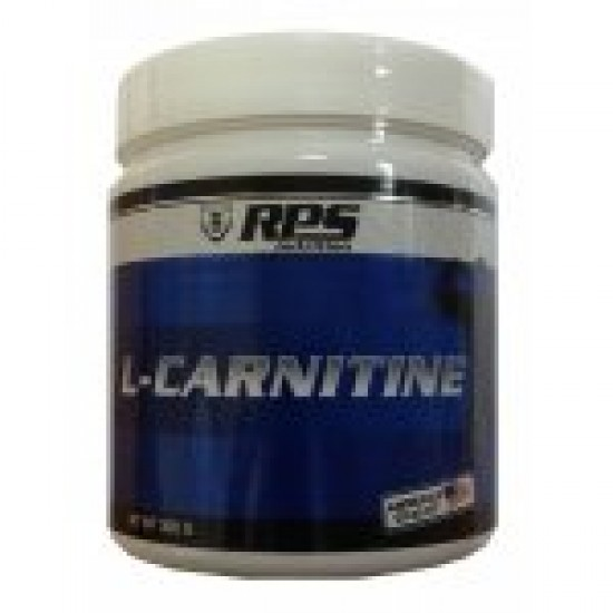 RPS L-Carnitine 300 г, Вишня
