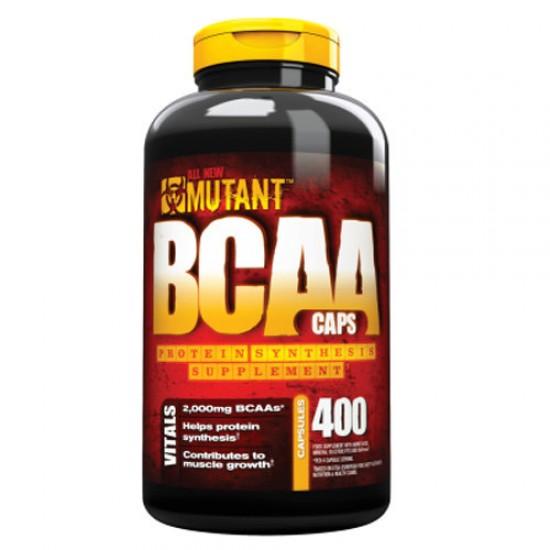 PVL Mutant BCAA (400 капсул)