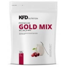 KFD Gold Mix (540г)