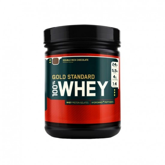 OPTIMUM NUTRITION Whey Protein Gold Standard 1 lb (450г)