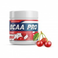 GENETICLAB BCAA Powder 250 г, Cherry Cola