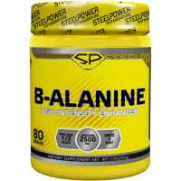 STEEL POWER B-ALANINE, 200 гр