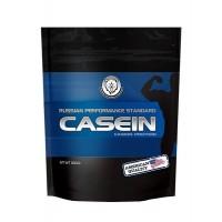 RPS Casein Protein 500 г, Двойной шоколад