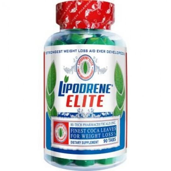 HTP Lipodrene Elite 90 tabs