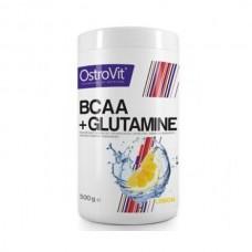 OSTROVIT BCAA+Glutamine (500 г)