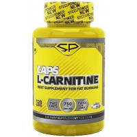 STEEL POWER L-Carnitine 120 caps