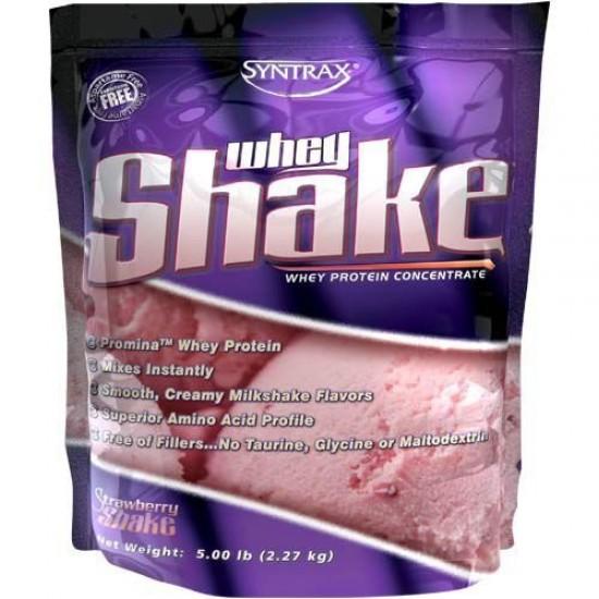 Syntrax Whey Shake (2.27кг)