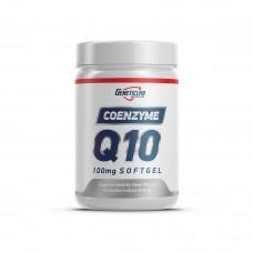 GENETICLAB Coenzyme Q10 100mg 60 капс