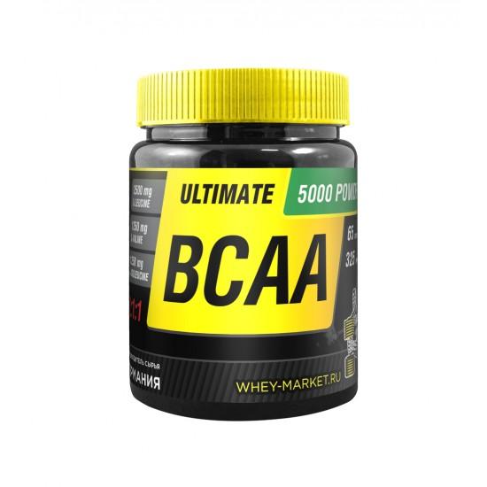 BCAA 2:1:1 порошок instant (вкусовые) 500г