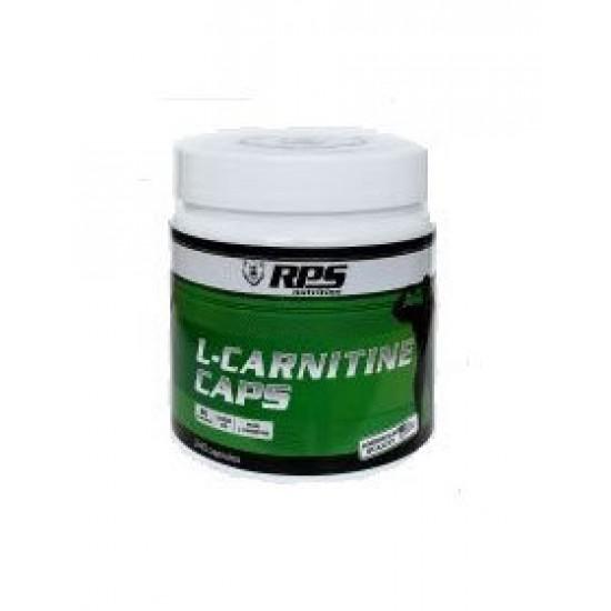 RPS L-Carnitine 240 капс
