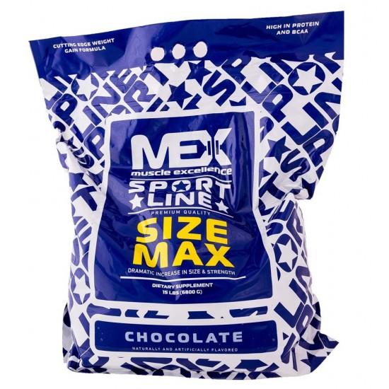 MEX Size Max (6,8кг)