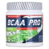 GENETICLAB BCAA Pro Powder 250 г, Яблоко