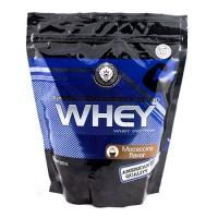 RPS Whey Protein 500 г, Двойной шоколад